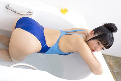 WEB独占ギャラリー 西永彩奈Part2