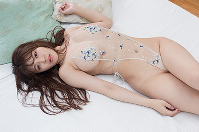 WEB独占ギャラリー 吉永佳純