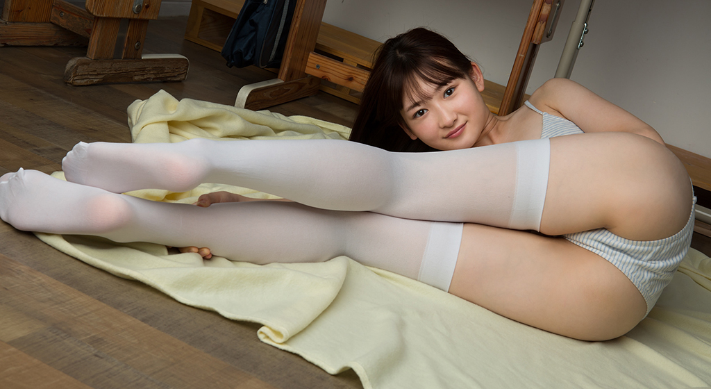 ニーハイコレクション 〜新章〜 近藤あさみ Part3 ギャラリー08