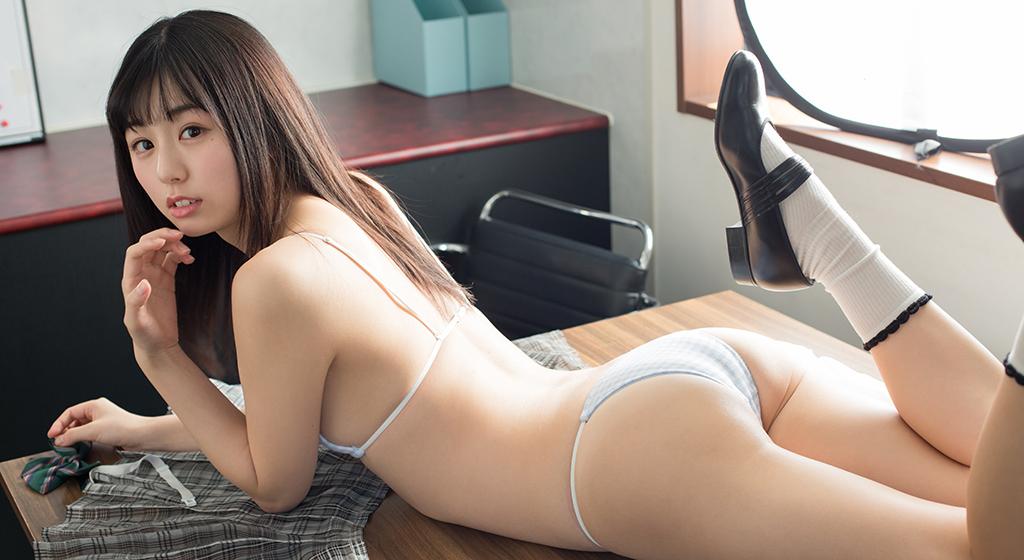 くりえみ 特別ギャラリー part2 シースルー編 ギャラリー02